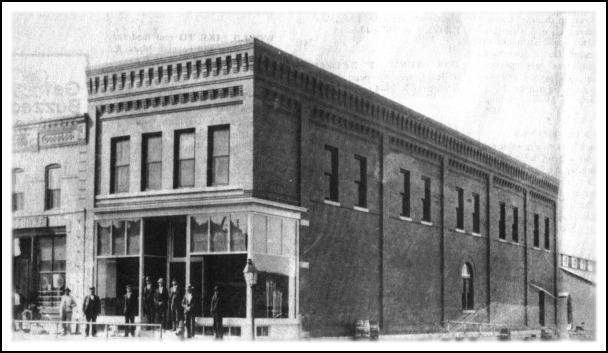 Fairfax Hauser Funeral Home