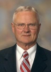 Everett Hantge