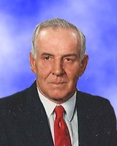 Huffman, John