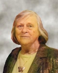 Huiras, Mary Lou