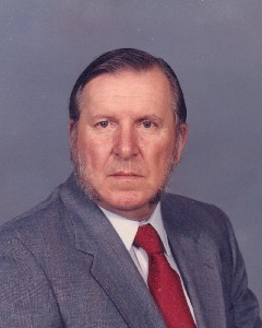 Pitzner, Elmer