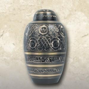 Radiance Brass Urn